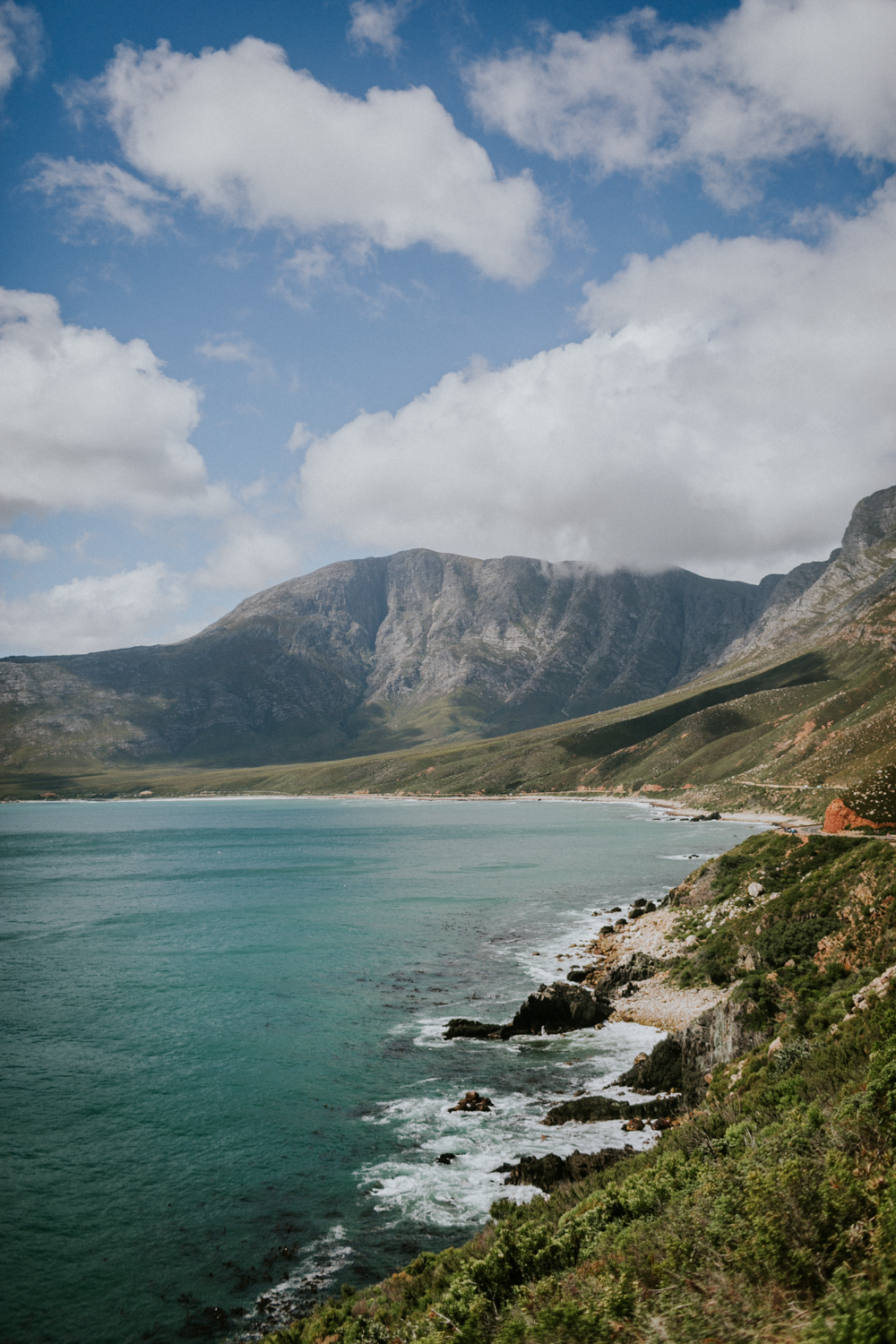 Cape Town family travel