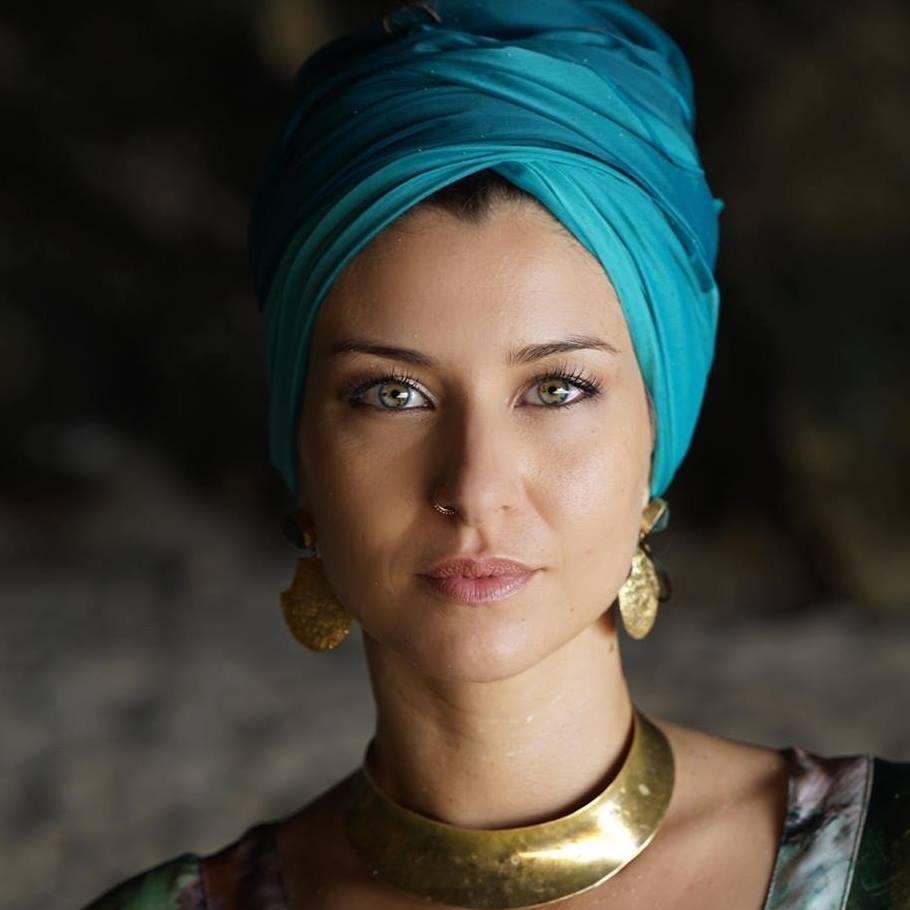 Layla El Khadri Life Coach