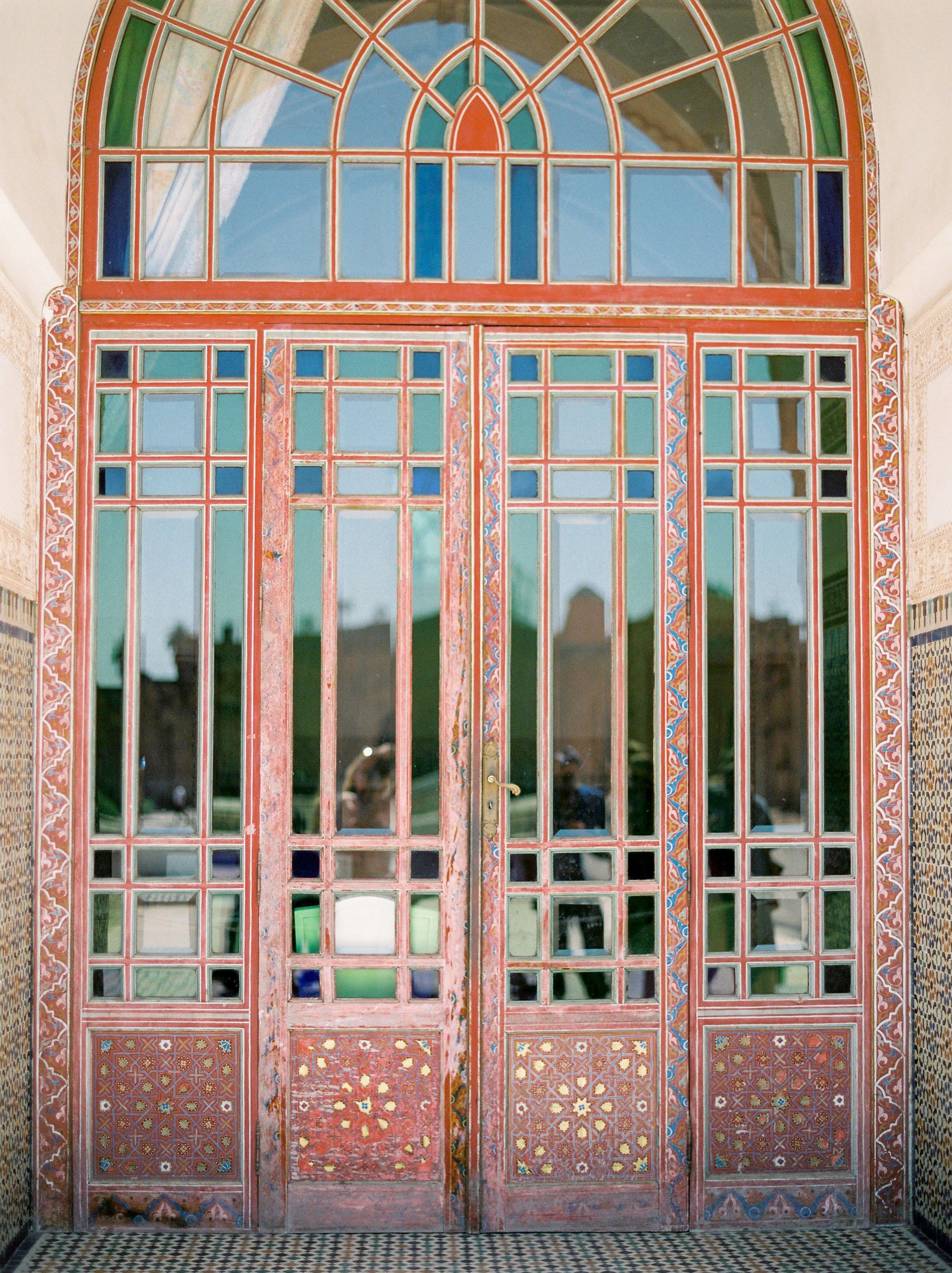 Palais El Baadi