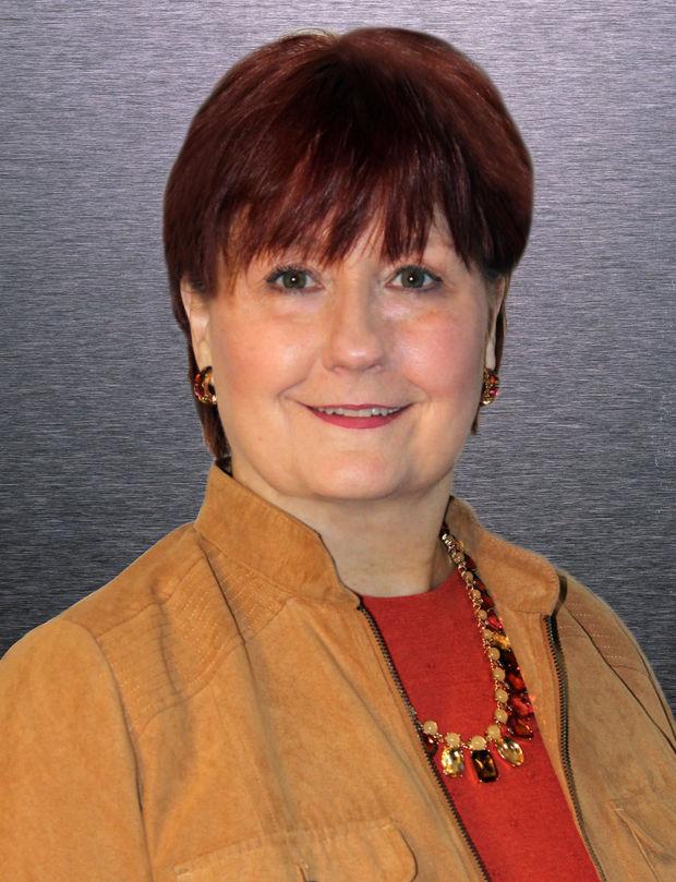Zoe Olson - New Blue Rivers AAA Executive Director