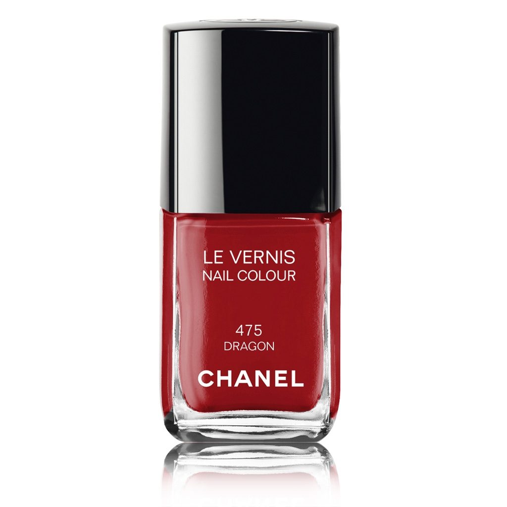 Chanel Le Vernis Nail Lacquer