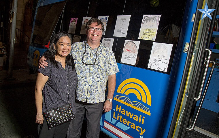 See the photos! - Mahalo for joining us — hope to see you next year!