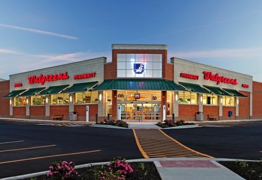 25 Year NNN Leased  Walgreens Dallas (Arlington), Texas