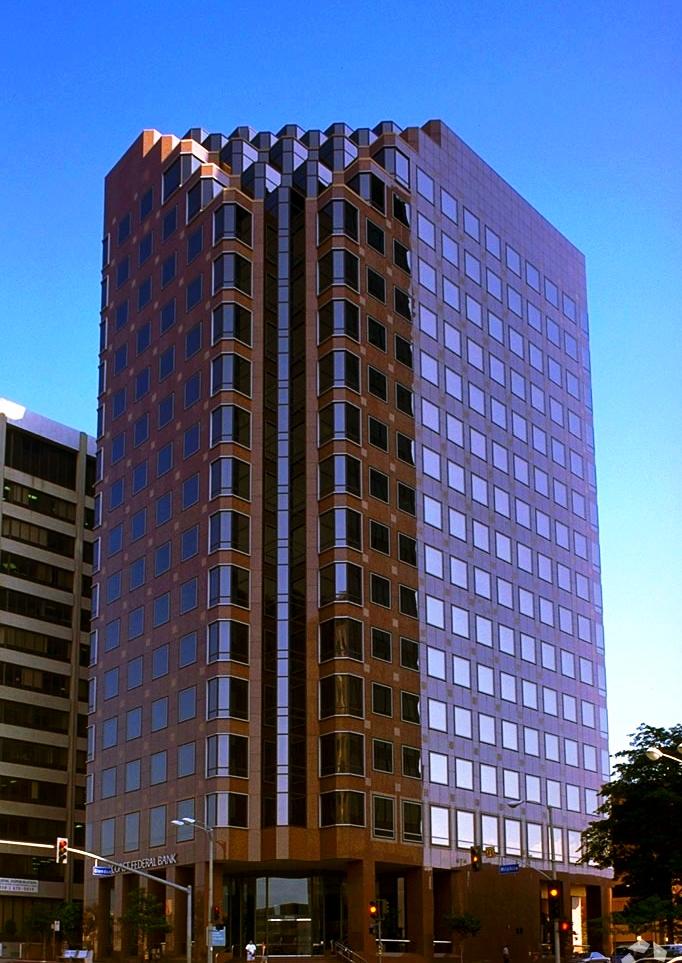 10866 Wilshire Blvd, Los Angeles