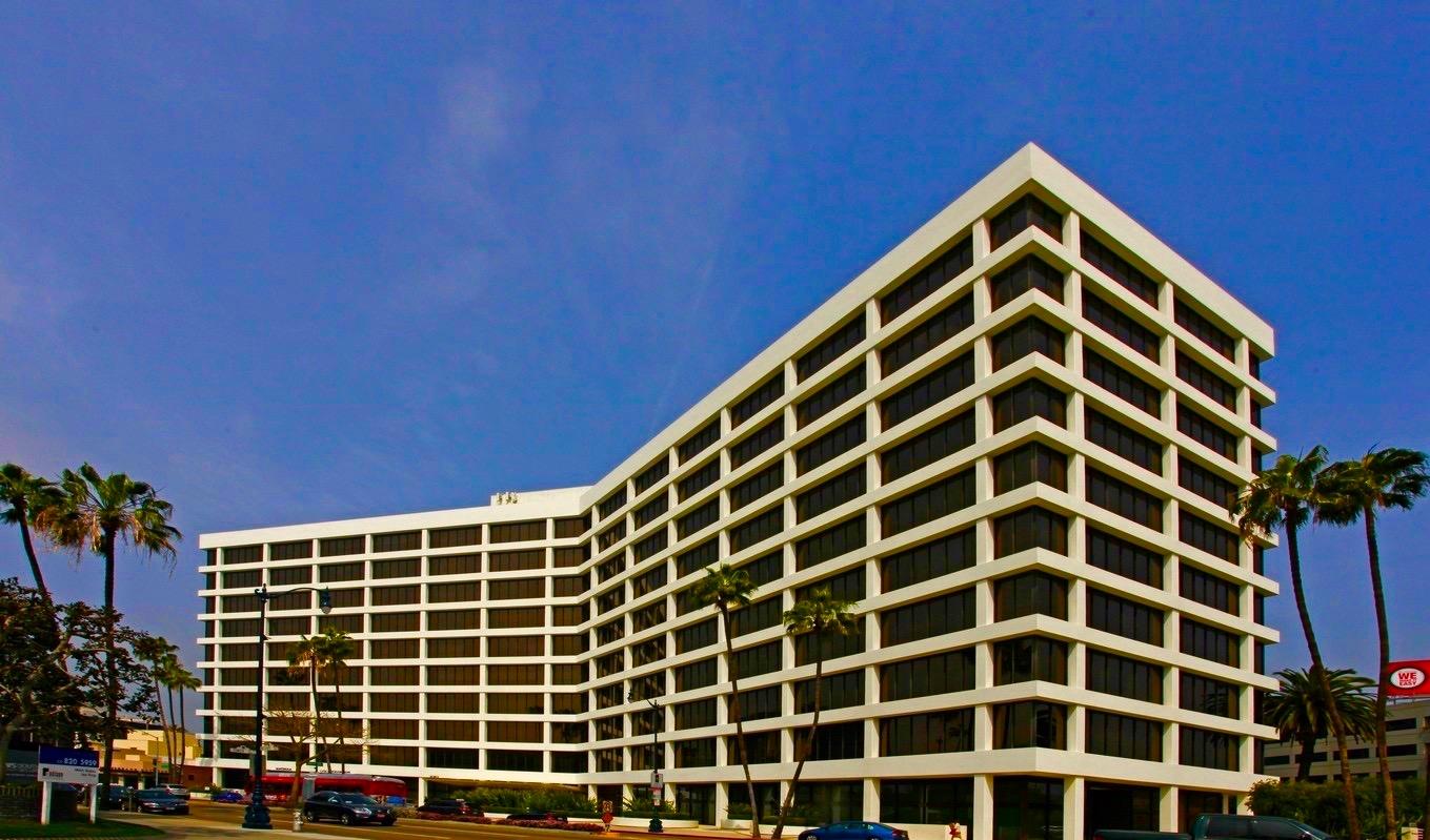 8383 Wilshire Blvd, Beverly Hills, CA