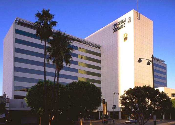 5757 Wilshire Blvd., Los Angeles