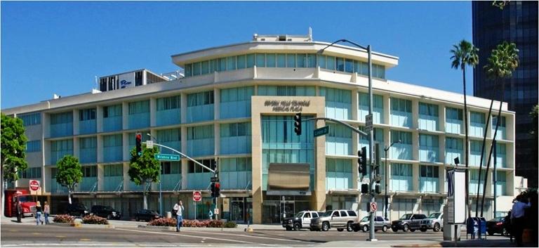 9735 Wilshire Blvd., Beverly Hills