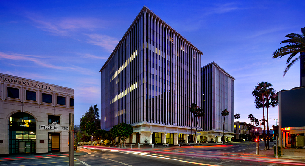 9100 Wilshire Blvd., Beverly Hills, CA