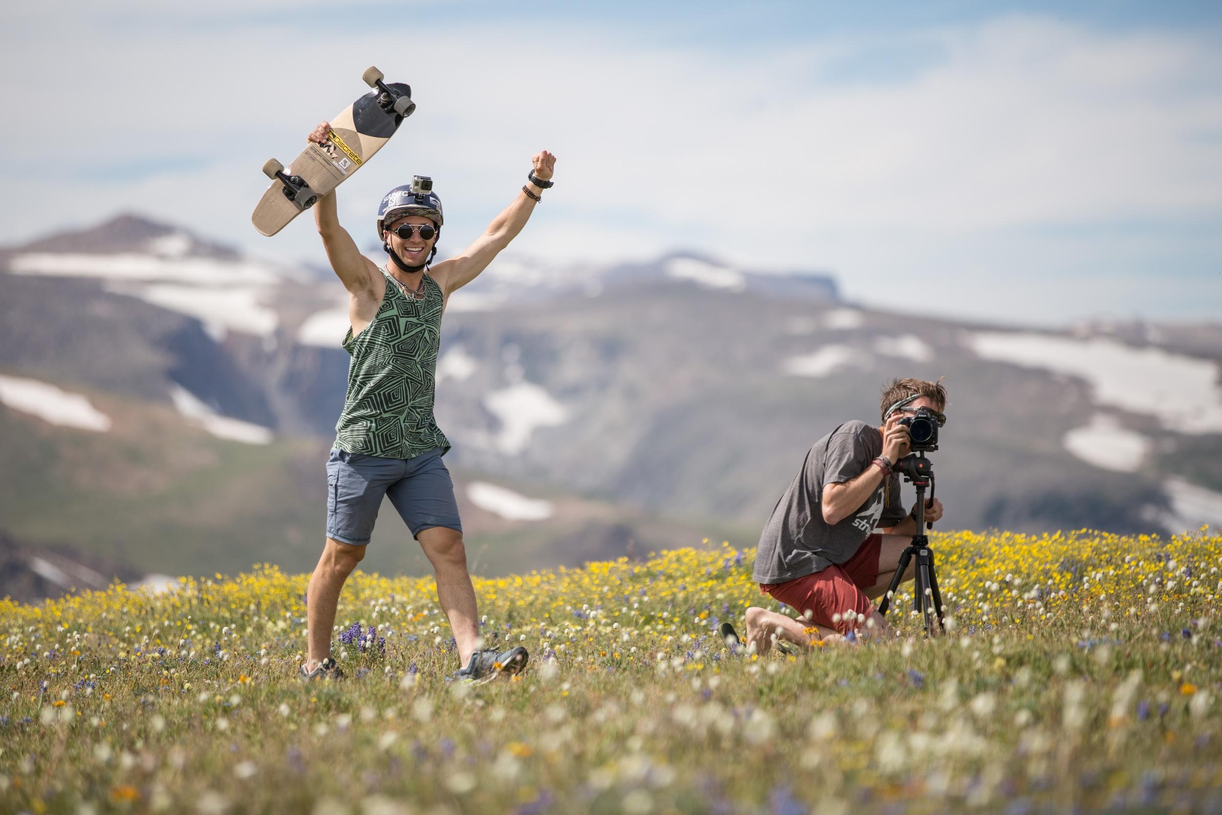 photo Graeme MacPherson  location Beartooth Pass, Montana