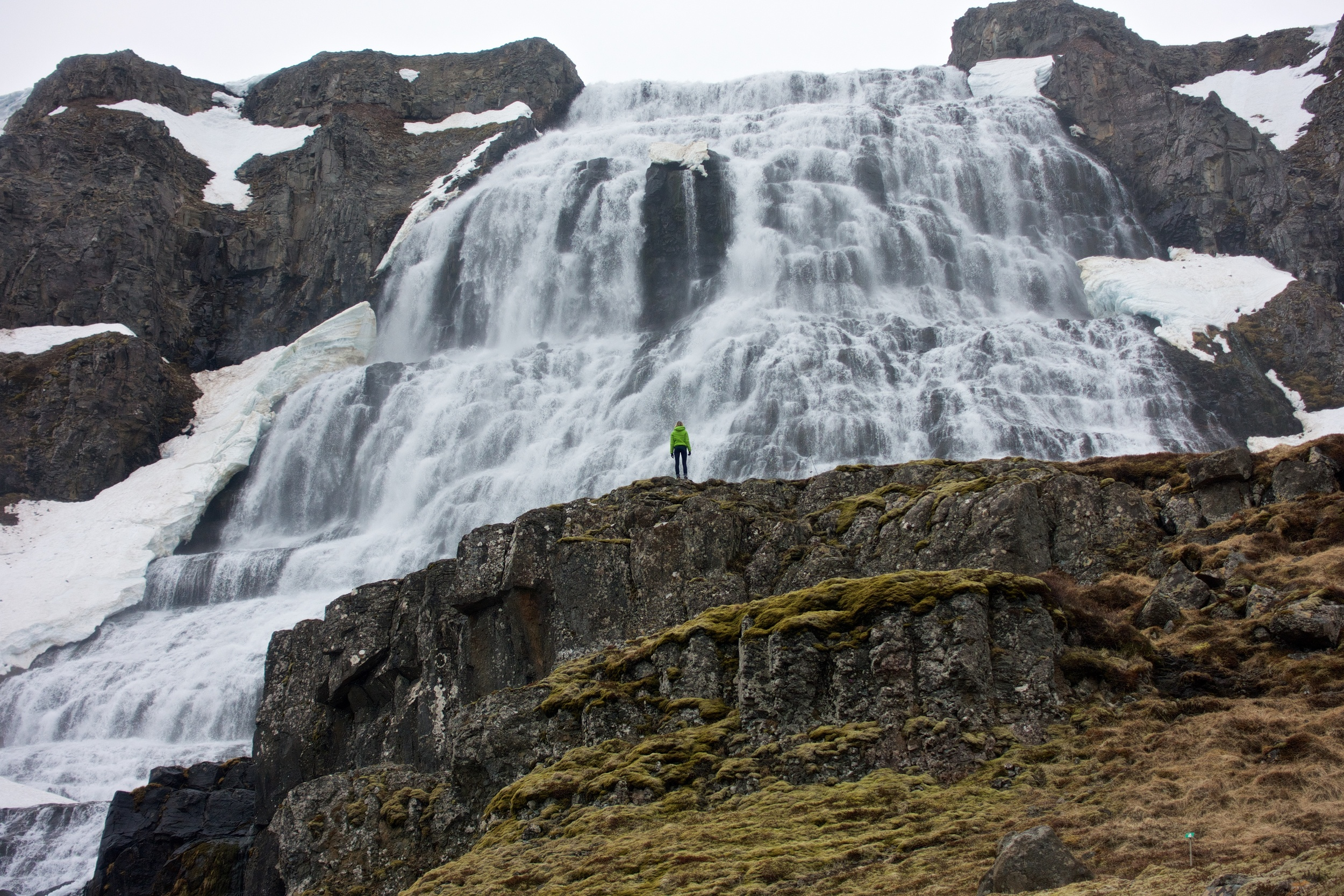 photo  Brody Leven, brodyleven.com  location  Dynjandi, Iceland
