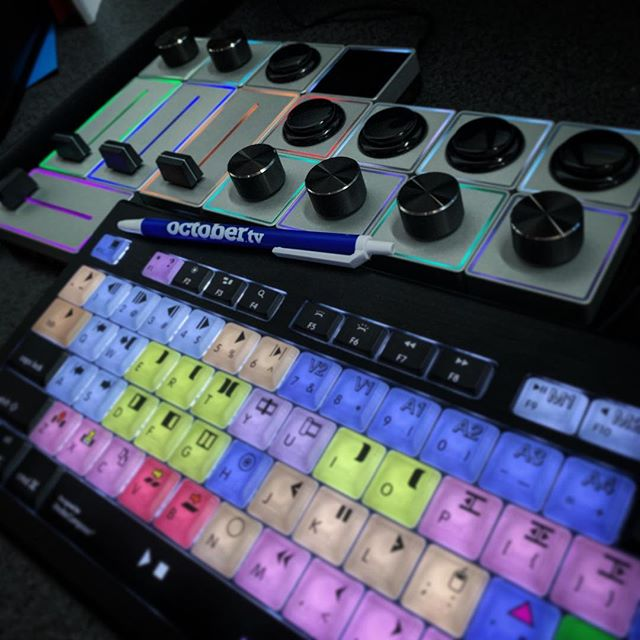 buttons and knobs and switches  #PaletteGear #videoedits #videoeditor #videoediting #premierepro