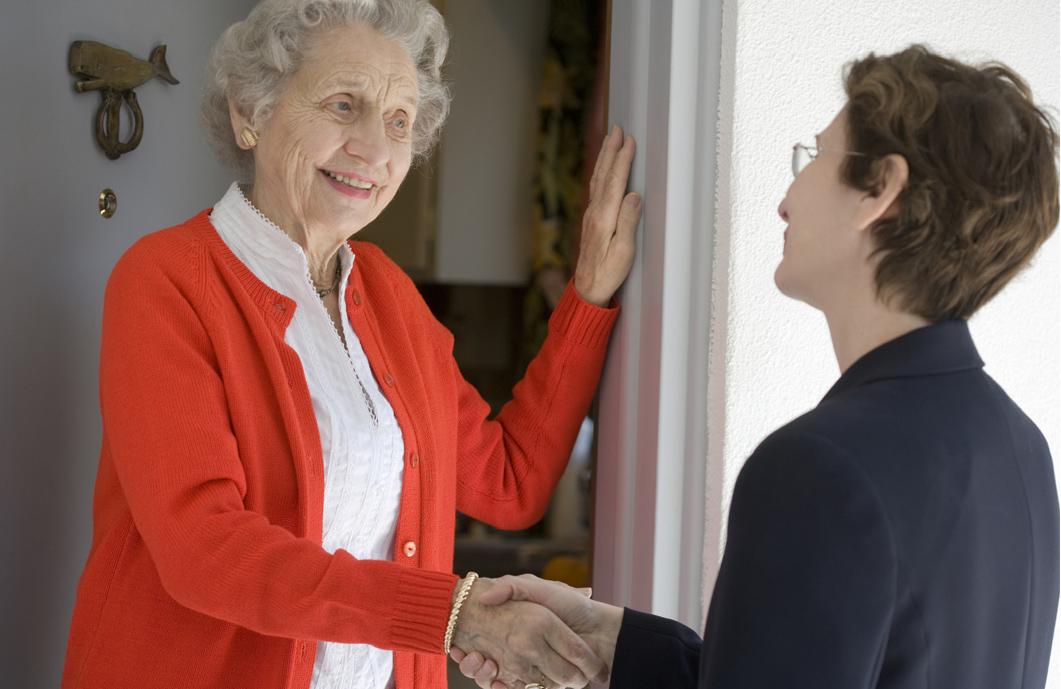 Download a Senior Care Assessment Checklist