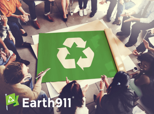 Visit  Earth911.com  to learn how and where to recycle.