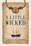 A Little Wicked on Book Club for Kids