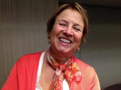Sara Pennypacker  is a Golden Kite Award winner