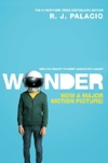 The girls mentioned R.J. Palacio's WONDER. Here's our  WONDER  episode.