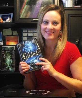 Writer  Christina Farley