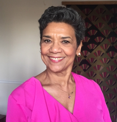 """Actress  Sonia Manzano  says """"A Tree Grows in Brooklyn"""" is her favorite book"""