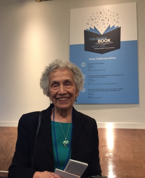 Anna Jo Haynes brought Headstart to Denver and founded the Mile High Montessori Early Learning Centers. She's also cofounder of the Colorado Chidren's Campaign.