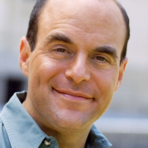 "Peter Sagal  is host of the NPR quiz show ""Wait, Wait, Don't Tell Me"""