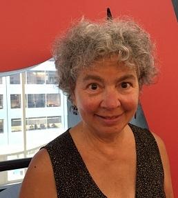 Writer  Donna Jo Napoli
