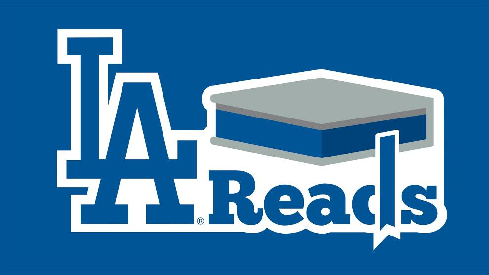 Read: - Are you a reader in Southern California? Click here for information about how reading can get you to Dodger Stadium.