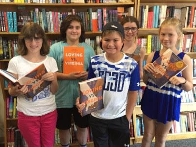 Hooray for Books readers