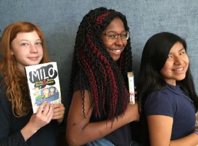 Milo readers