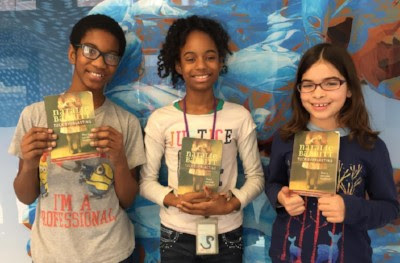 Tuck Everlasting readers