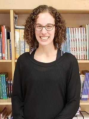 Elissa Brent Weissman   (photo by  Tonya Wright )