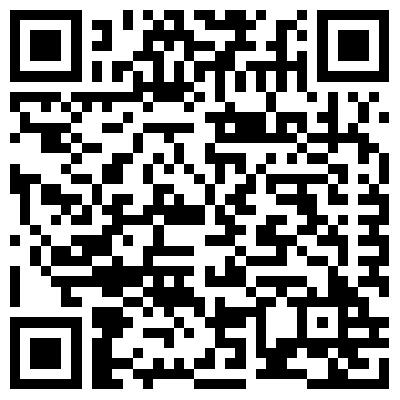 """QR for """"The Meringue Witches"""""""