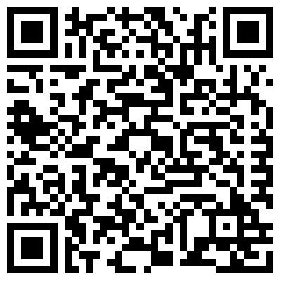 """QR for """"The Odyssey"""""""