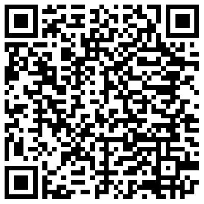 """QR for """"Click Here"""""""