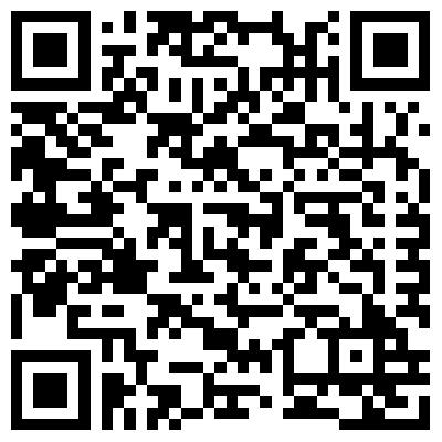 """QR for """"Moo"""""""