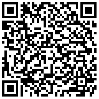 """QR for """"The Girl Who Drank the Moon"""""""