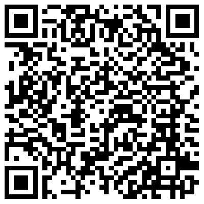 """QR for """"When the Sea Turned to Silver"""""""
