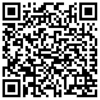 """QR for """"Hour of the Bees"""""""