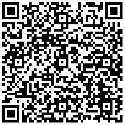 """QR for Blooming at the Texas Sunrise"""""""