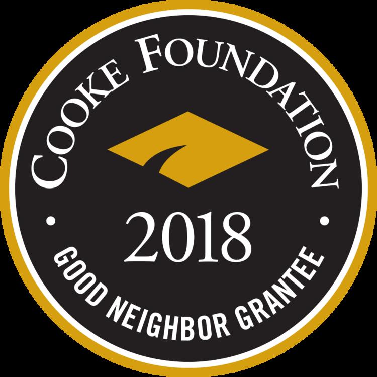 The Jack Kent Cooke Foundation -