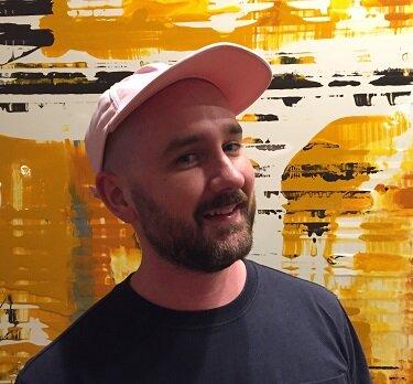 Writer  Peter Brown