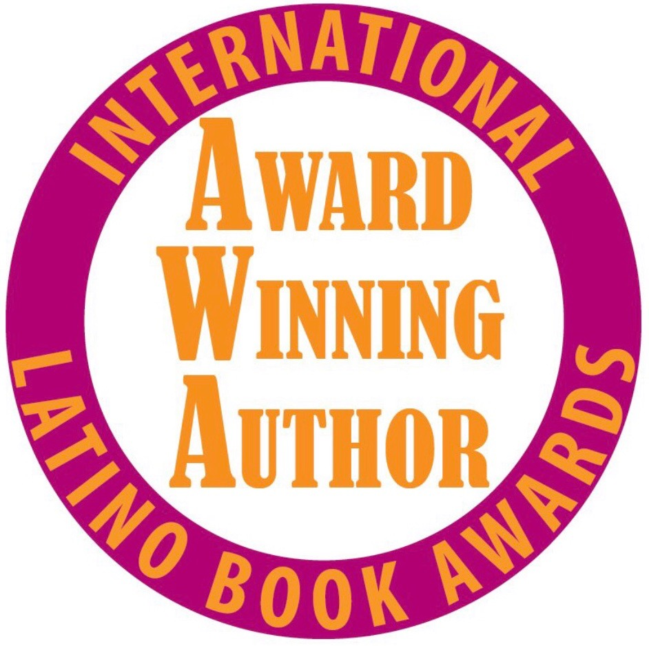 WORD IS BONE is a winner of an International Latino Book Award for Popular Fiction 2019
