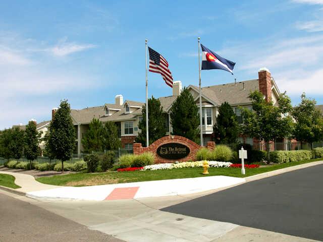 The Retreat at Fox Hollow  Denver, CO