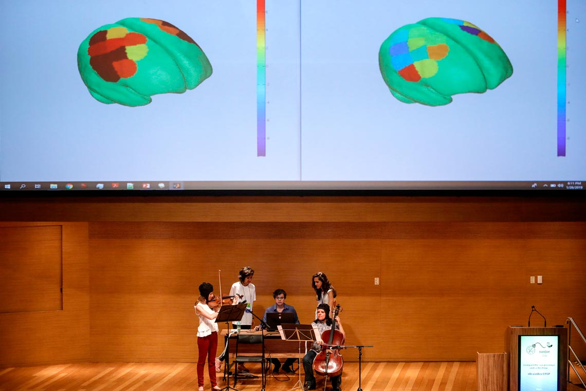 Music, education and the brain | NIRx | fNIRS Systems | NIRS