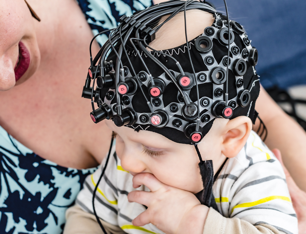 Infant Neuroimaging with fNIRS