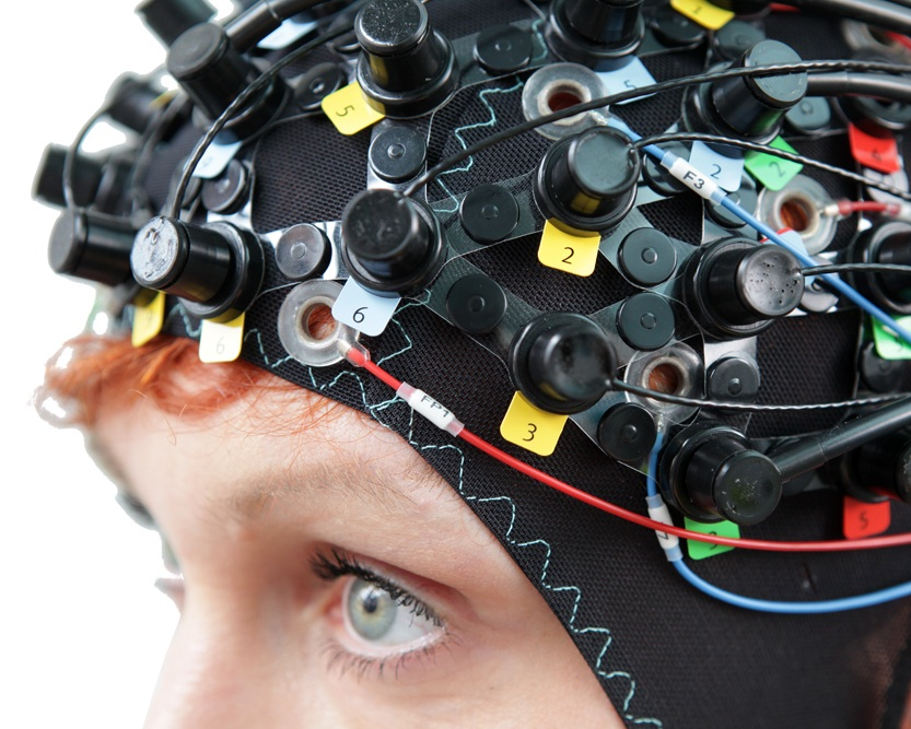 Integrated fNIRS/EEG