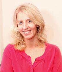 Lamija Pašalić, MS, PMP