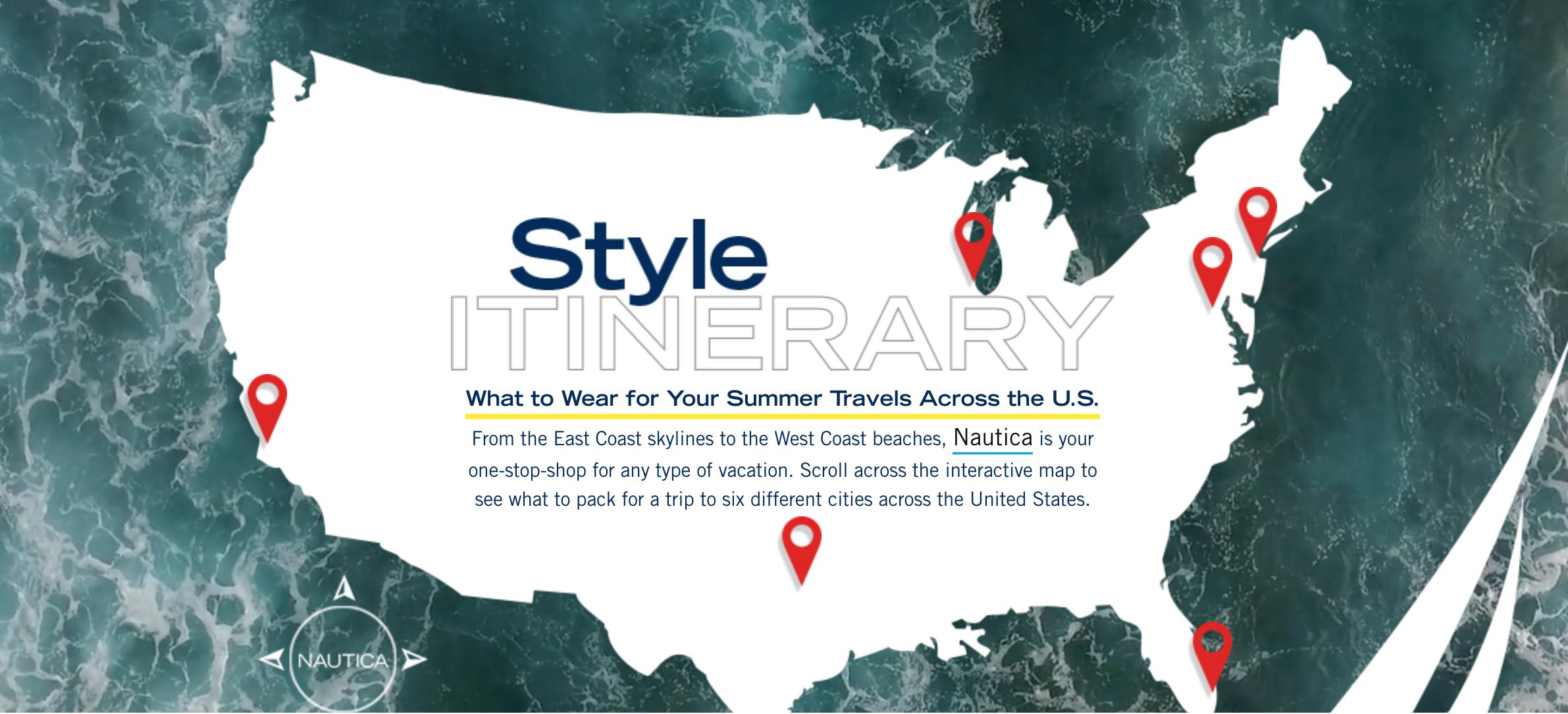 Nautica_Style Itinerary