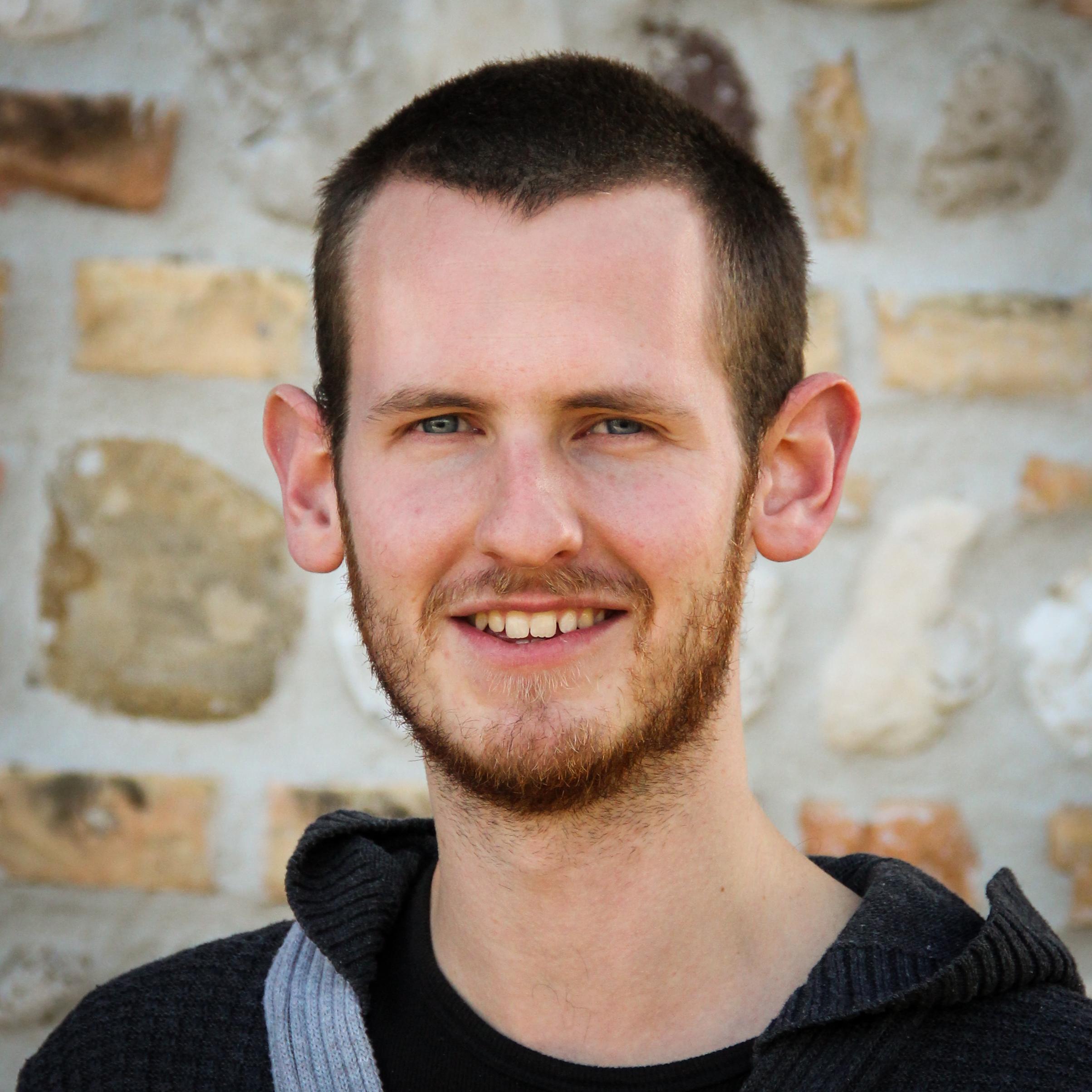 Garrett Trainor