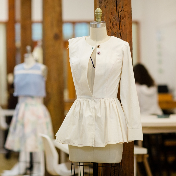 Sewing 2: Basic Garment Construction