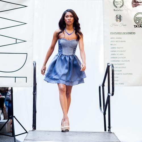 Fashion Design Studio 2: Collection Launch